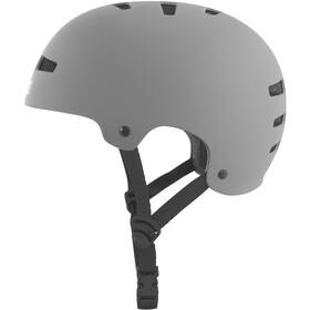 TSG Evolution Solid Color Fietshelm grijs